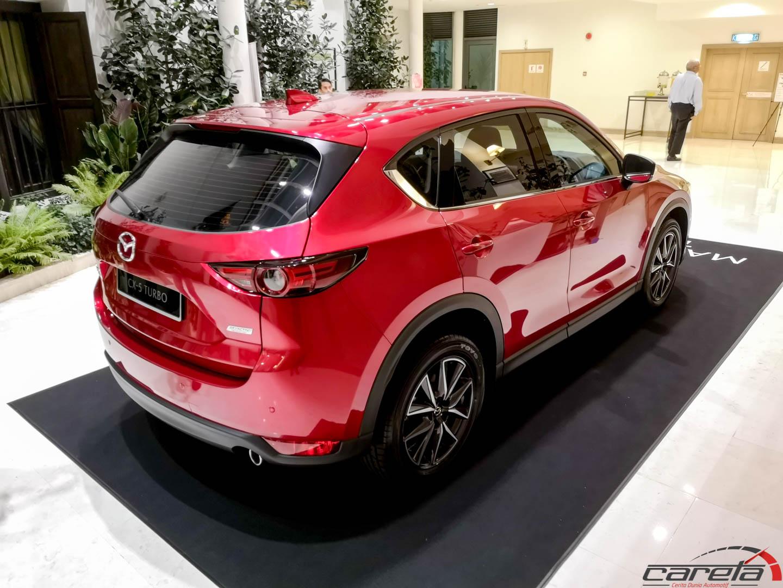 Kelebihan Kekurangan Harga Mazda Cx 5 Top Model Tahun Ini